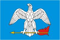 Флаг Балабаново