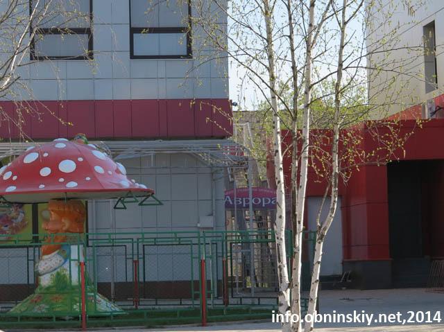 Аврора, центр развития личности