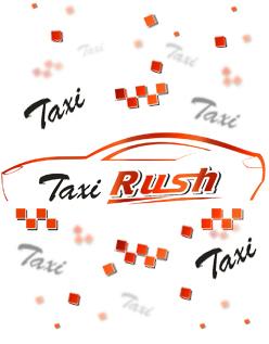Такси Rush