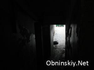 Курчатова д. 35, двери зимой не закрываются