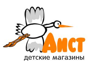 Аист, сеть детских магазинов