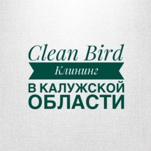 Clean Bird, клининговая компания
