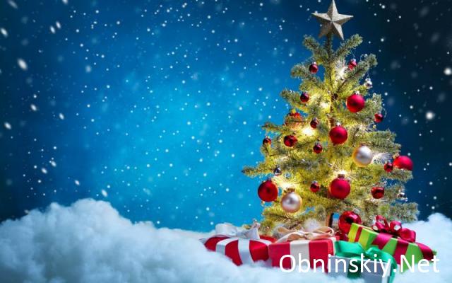 Программа городских мероприятий, посвящённых Новому 2019 году и Рождеству Христову