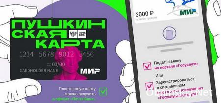Список мероприятий по программе «Пушкинская карта» в Городском дворце культуры