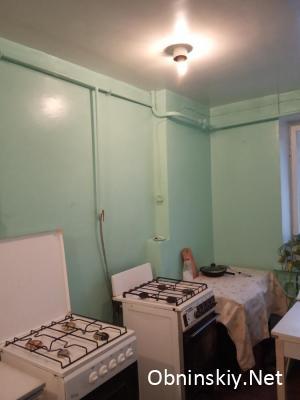 общественная кухня после ремонта