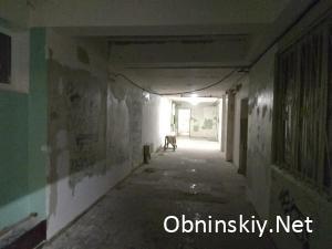 """Подготовка к ремонту МП """"УЖКХ"""" 22.12.2018г"""
