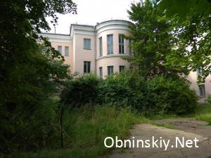 Гостиница ФЭИ Обнинск