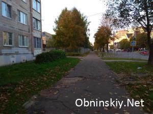 Яма возле Калужской, д. 1