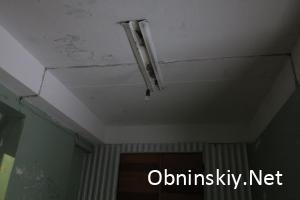 Реконструкция светильника по-Российски