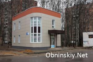 вместо административного здания стал магазин-ателье Фламенко
