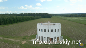 Арт-парк Никола-Ленивец. Аэросъёмка 4K - DJI MAVIC AIR 2