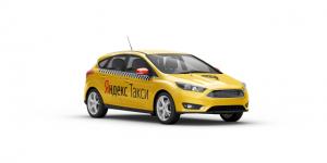 Яндекс.Такси партнёр