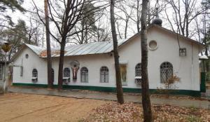 Молитвенный дом в честь св. равноапостольных великого князя Владимира и великой княгини Ольги