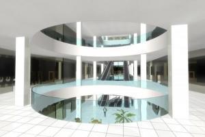 ТРЦ Малина Молл, ТЦ Malina Mall