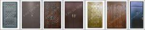 Двери, Стальспецпроект, производство и монтаж металлоконструкций
