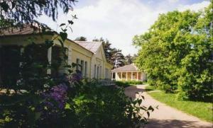 Дубравушка, частная школа-пансион