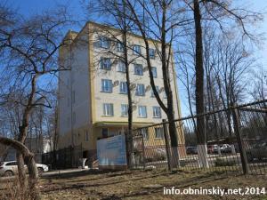 Астро (Клиника №1) Обнинск пр-т Ленина, д. 74В