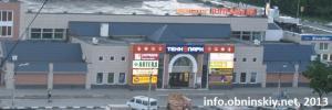Букервиль, книжный интернет-магазин