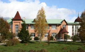 Солнечная, частная школа-пансион