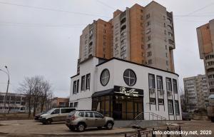 Строительство здания г. Обнинск, пр-кт Ленина, 188А