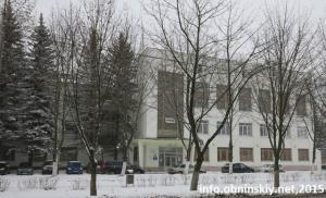 АтомТехЭнерго, Смоленский учебно-тренировочный центр