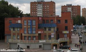Автозапчасти для иномарок Обнинск
