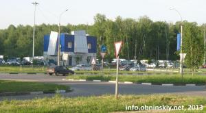 Автостоянка Поиск Обнинск