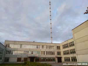 Школа № 11, МБОУ СОШ № 11 имени Подольских курсантов