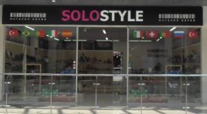 Solostyle, магазин обуви и аксессуаров