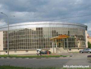 Кинотеатр Обнинск