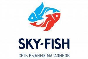 Sky-Fish, сеть рыбных магазинов
