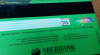Осторожно мошенники от Сбербанка