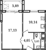 """Жилой комплекс """"Белорусский квартал"""" в Обнинске"""
